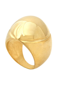 The Dome Ring - Maison Orient