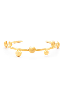 MoonChild Bangle - Maison Orient