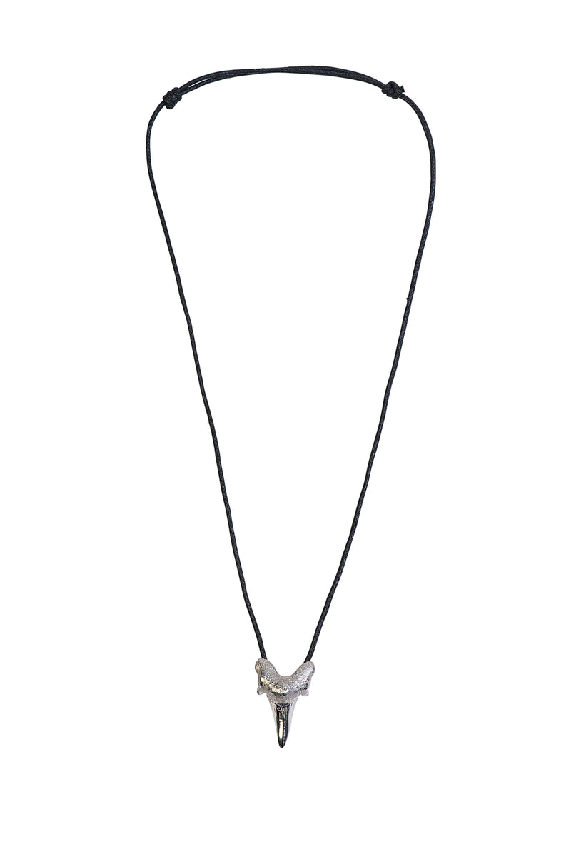 Shark Necklace - Maison Orient