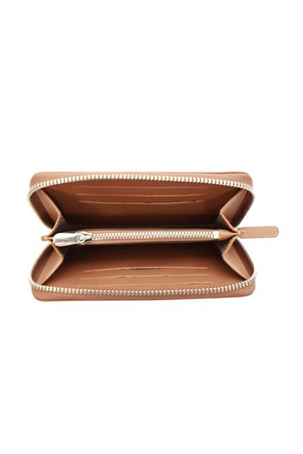 Camel Zip Wallet