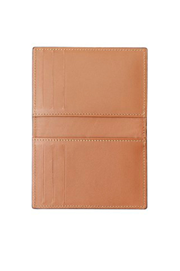 Camel Card Holder with Cover
