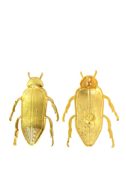 Bug Earrings - Maison Orient