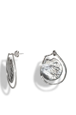 Catcall Earring - Maison Orient