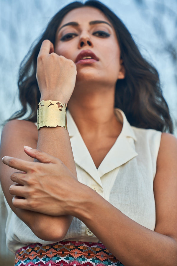 Fire Within Braclet - Maison Orient
