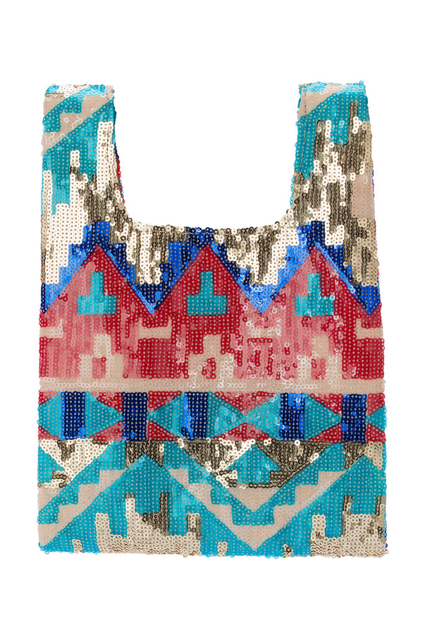 Jacob Shoulder Bag - Maison Orient