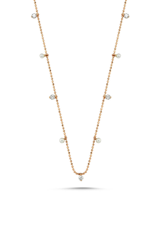 Lolly Necklace - Maison Orient