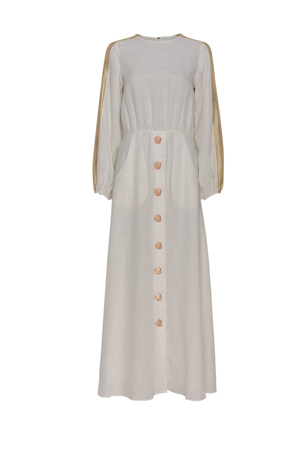 THE LAURA DRESS - Maison Orient