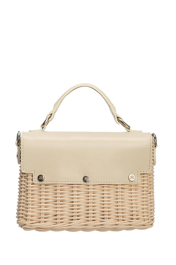 Michelle Shoulder Bag - Maison Orient