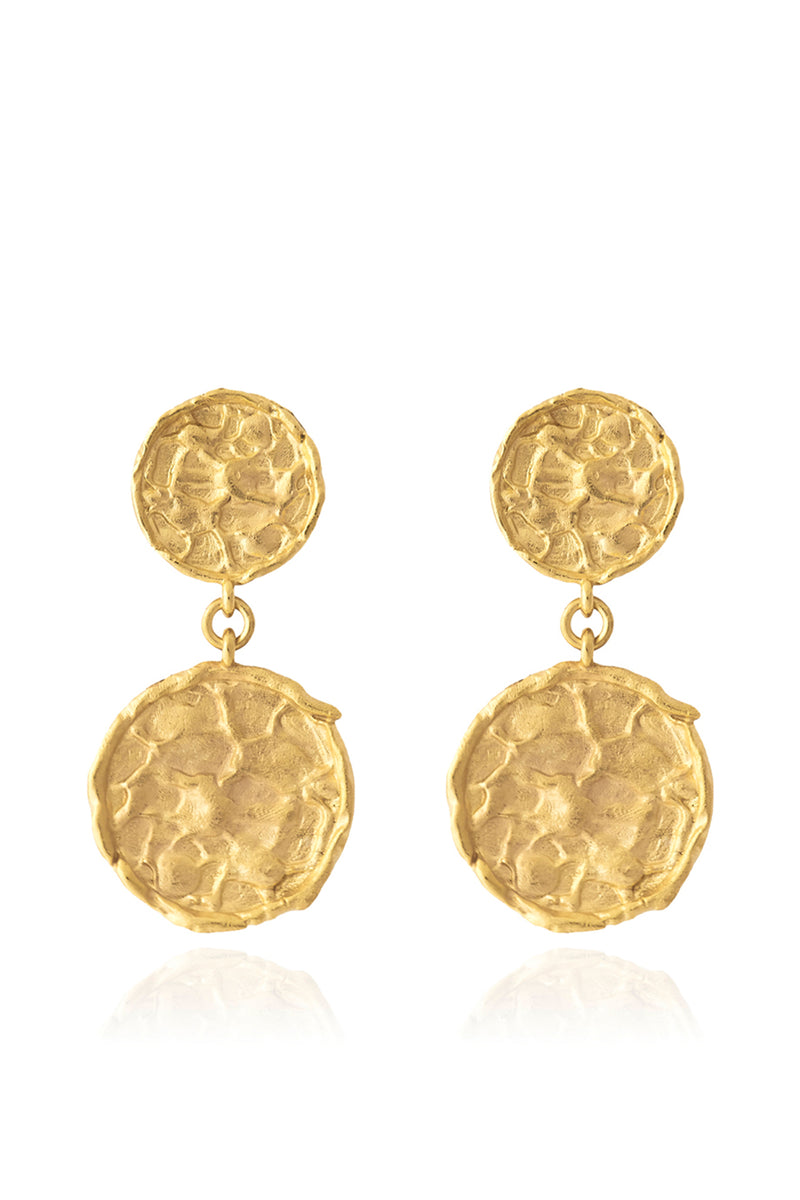 Prego Due Earrings - Maison Orient