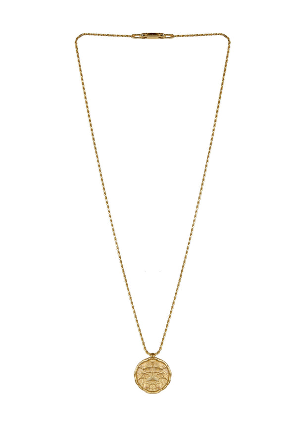 Prego Necklace - Maison Orient