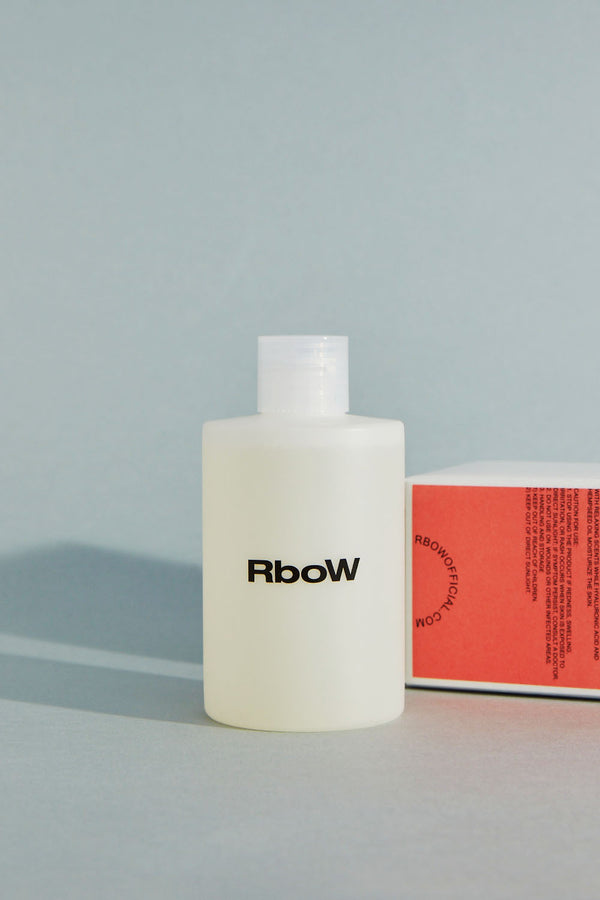 RBow NUMBER THE STARS Vitalizing Hand and Body Wash