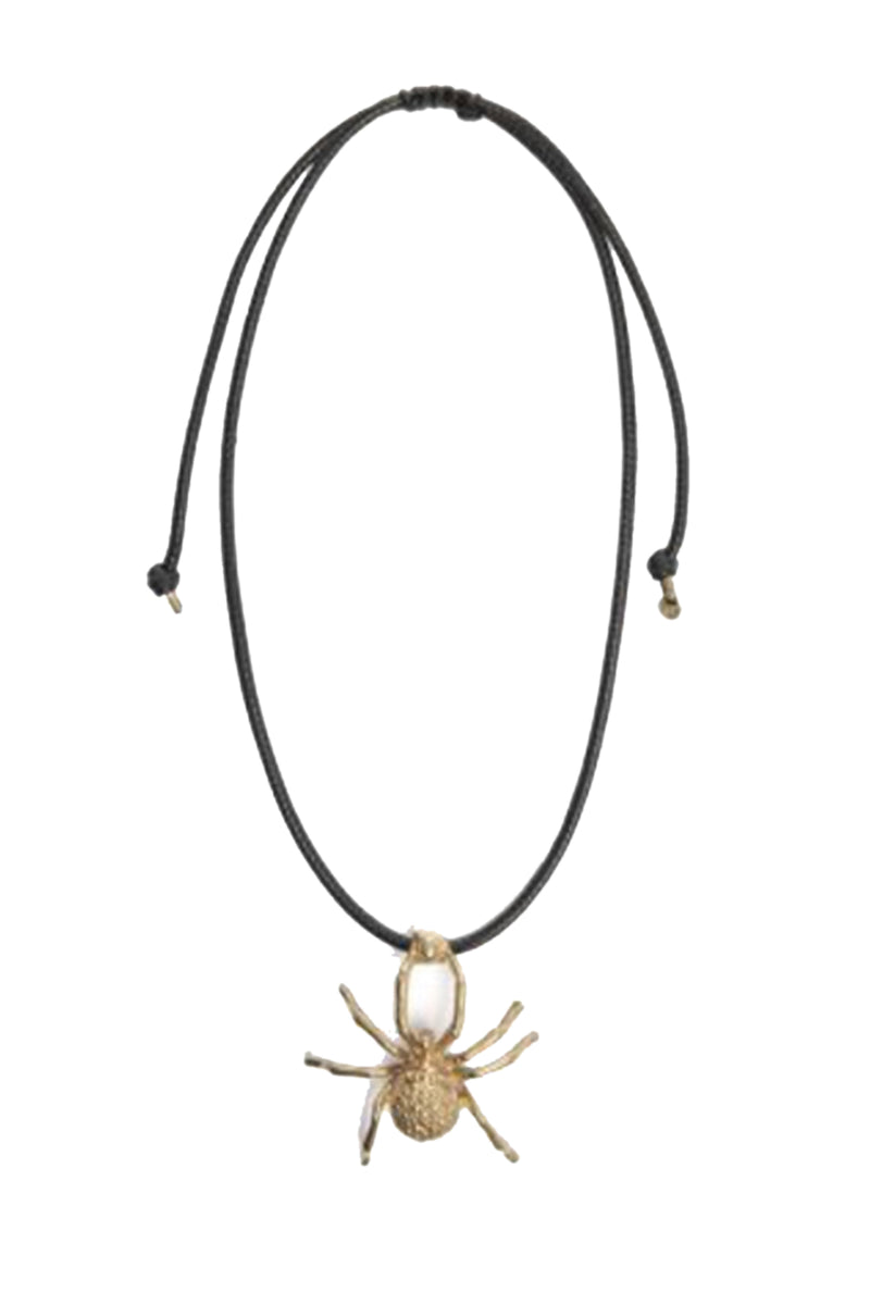 Spider Neckless - Maison Orient