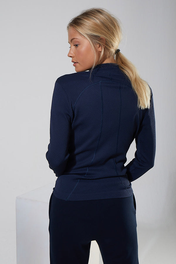 Tuna Full-Zip Jacket