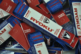 Limited Edition USA Weightlifting Lifting Straps