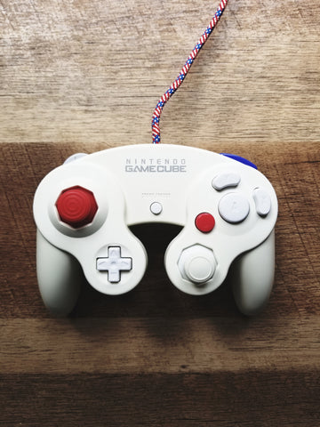 """The Mang0"" with Controller Case"