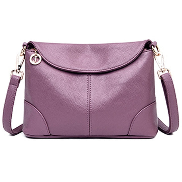 New Elegant Shoulder Bag for Women 2019