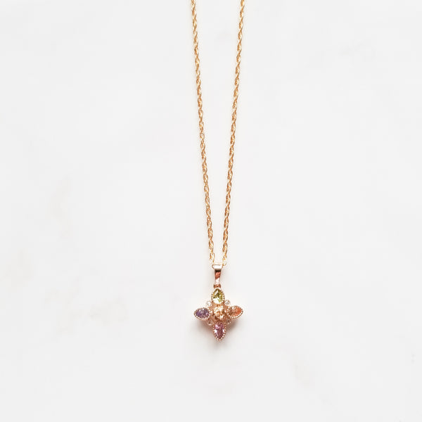 Lise Necklace