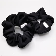 Load image into Gallery viewer, Scrunchie - Basic Black