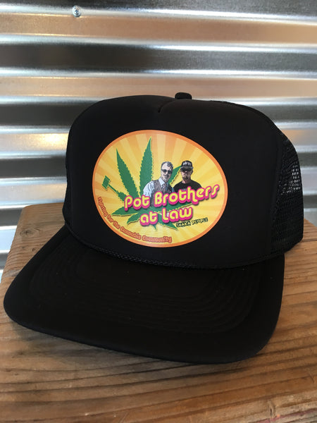 POT BROS (BLACK)