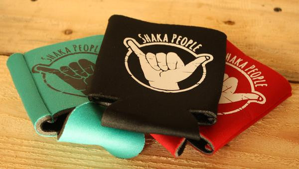 AMERICAN SHAKA (Limited Edition)