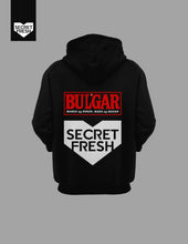 Load image into Gallery viewer, BULGAR HOODIE