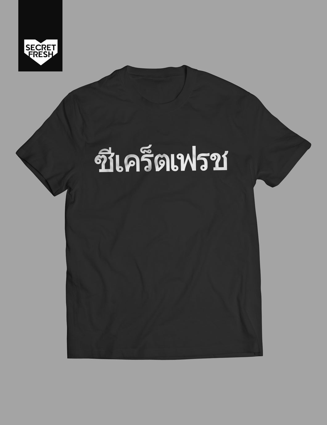THAI LOGO SHIRT