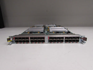 IXIA XDM10G32S, Ultra-high density, 10GE Ethernet load module, Xdensity, SPF+