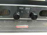 Sorensen SGA250-20 DC PROGRAMMABLE POWER SUPPLY, 5kW, 250V, 20A