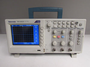Tektronix TDS2022C Digital Oscilloscope, 200MHZ, 2 Channel