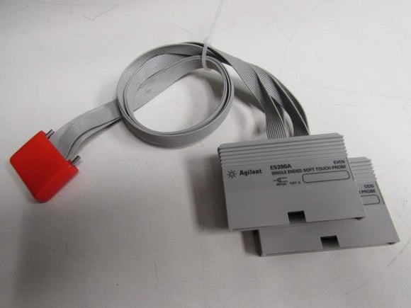 Agilent E5390A 34ch Soft Touch Connectorless Probe for Logic Analyzer