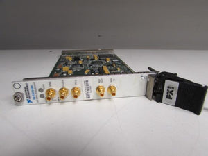 National Instruments NI PXI-5404 Frequency Source / Clock Generator