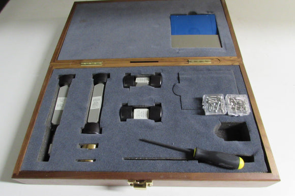 Agilent Q11644A WR-22 Mechanical Calibration Kit, 33 GHz to 50 GHz