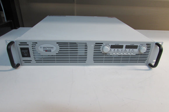 Keysight N8733A Programmable DC Power Supply 15V/220A, 3300W