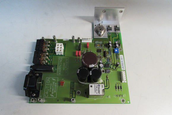 Agilent HP 08508-60062 Assembly Board