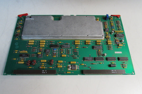 Agilent HP 08720-60012 A12 Board Frequency Reference