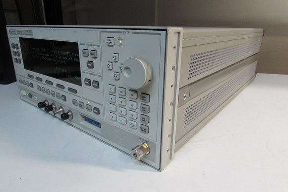 Agilent 85024A High Frequency Probe, 300khz 3Ghz