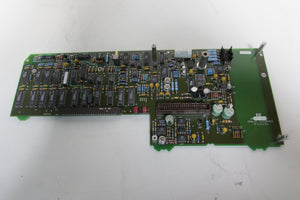 Agilent HP 08591-60072 Analog Interface Board