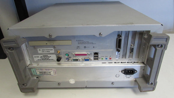 Agilent E3644A 80W Power Supply, 8V, 8A or 20V, 4A