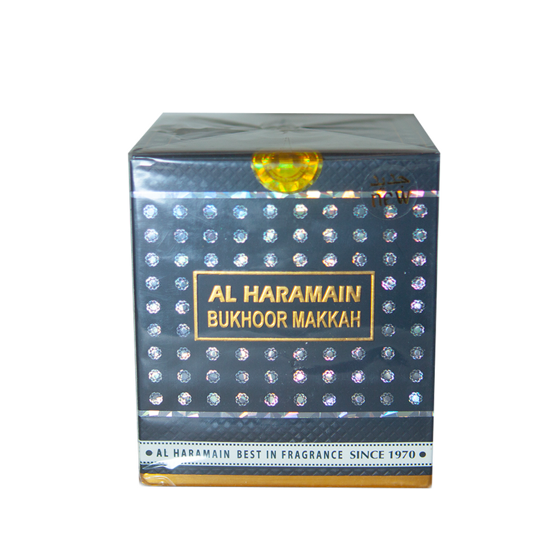 Incense Al-Haramain: Makkah Bakhoor Arabic incense