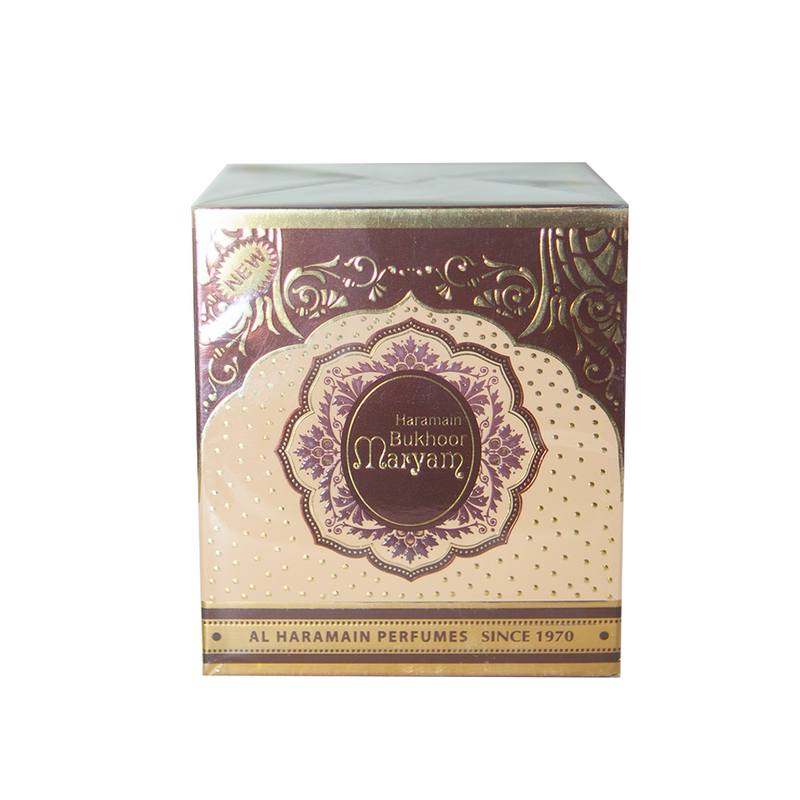 Al-Haramain: 'Maryam' Bukhoor (Arabic incense)