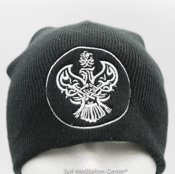 Sufi Meditation Center Beanie.