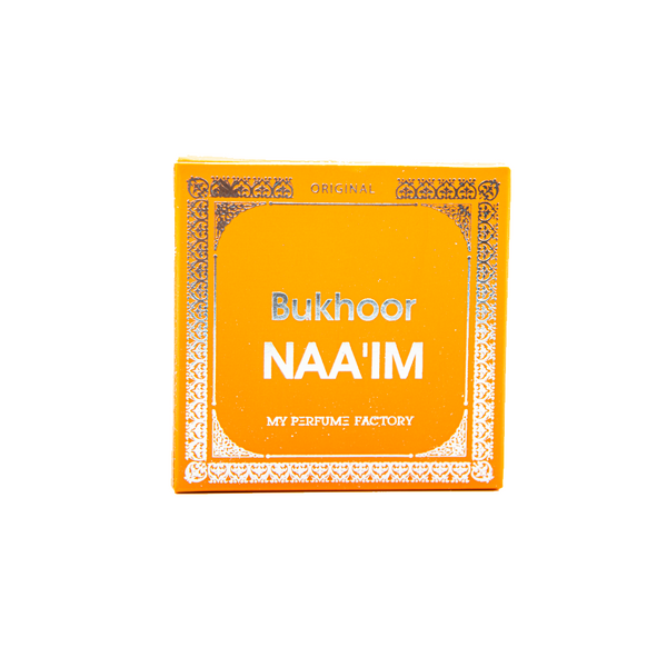 Bakhoor Naaim Incense