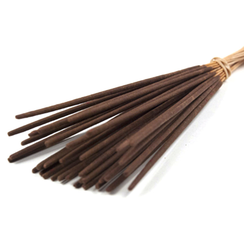 Incense  Amber Incense Sticks (10pcs)
