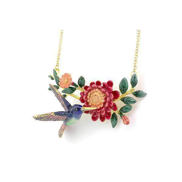 Humming Melody Necklace