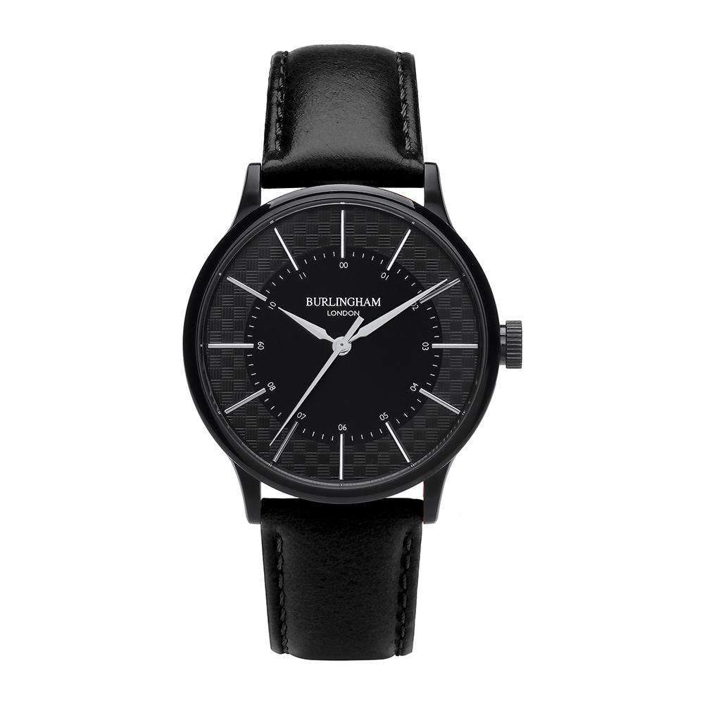 Burlingham Watches - Confluence Range - 02
