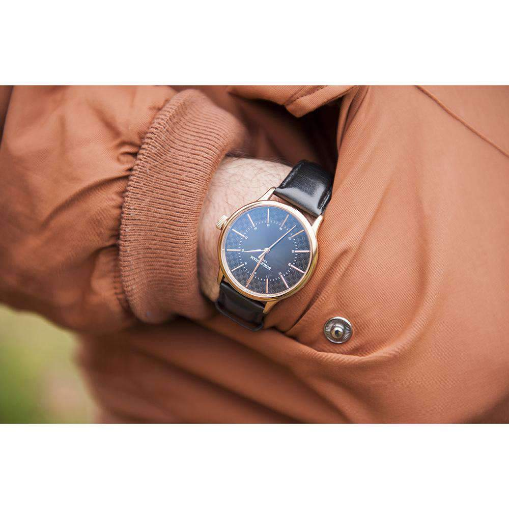 Burlingham Watches - Confluence Range - 01