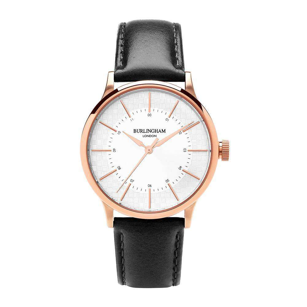 Burlingham Watches - Confluence Range - 06