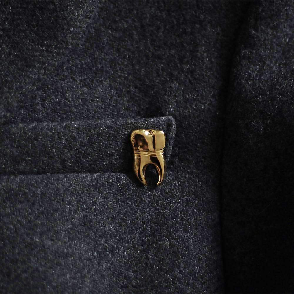 3D Tooth Pin