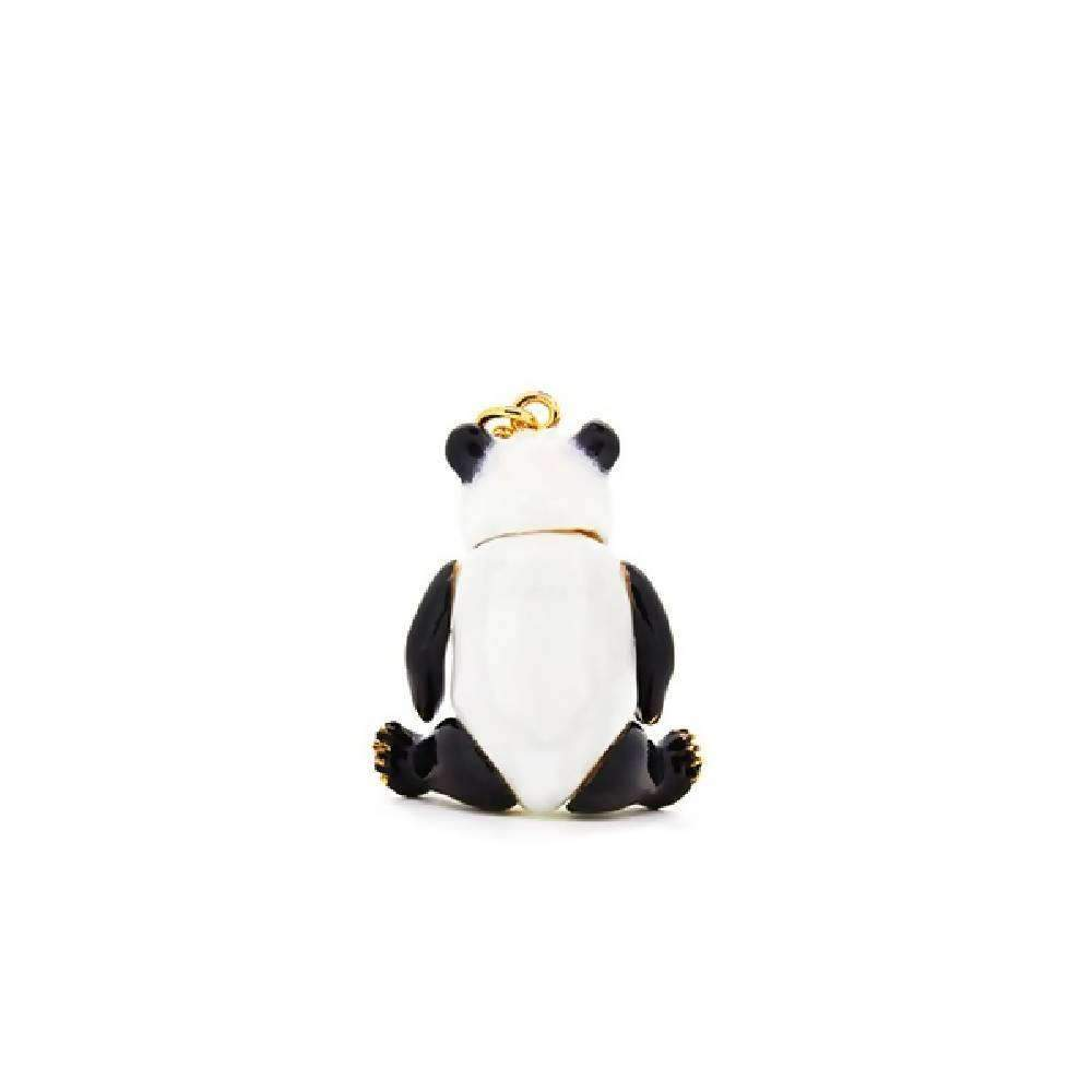 Pete Panda Necklace