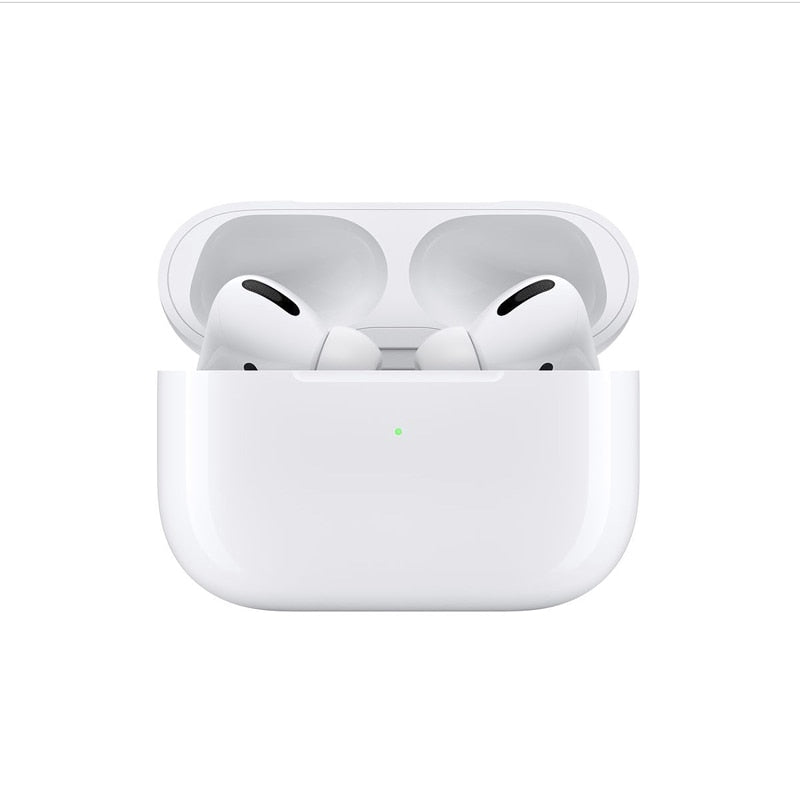 2019 Air Pro3 Tws Wireless In-Ear Earphones Bluetooth 5.0 Double Ear Side Headsets Stereo Music Charger for iPhone  7 8 11 Plus